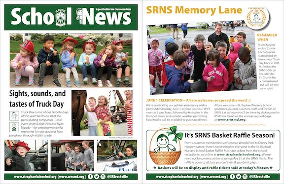 May 19 School News