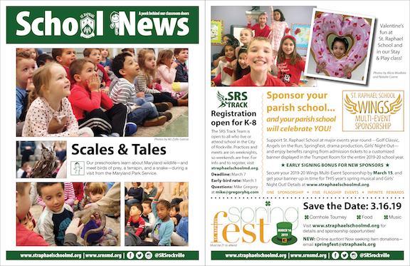 Feb. 24 School News