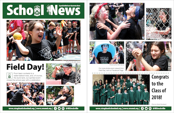 July 1 School News