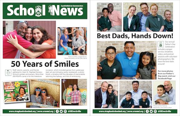 June 16 School News