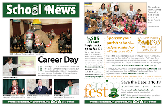 Feb. 17 School News