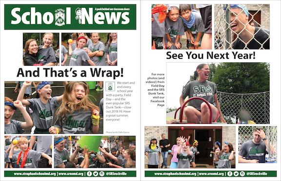 June 23 School News