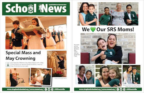 May 27 School News