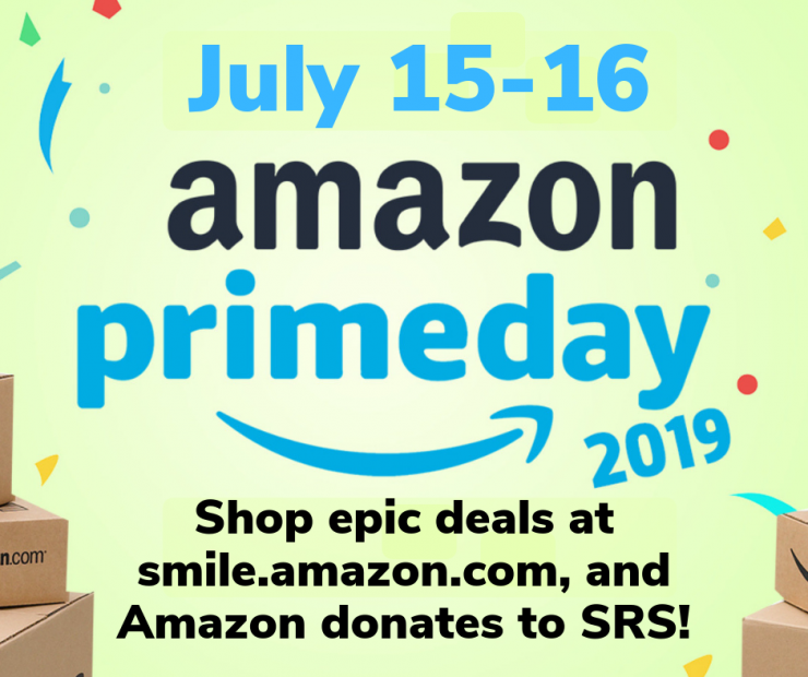 Amazon Prime Day July 15-16