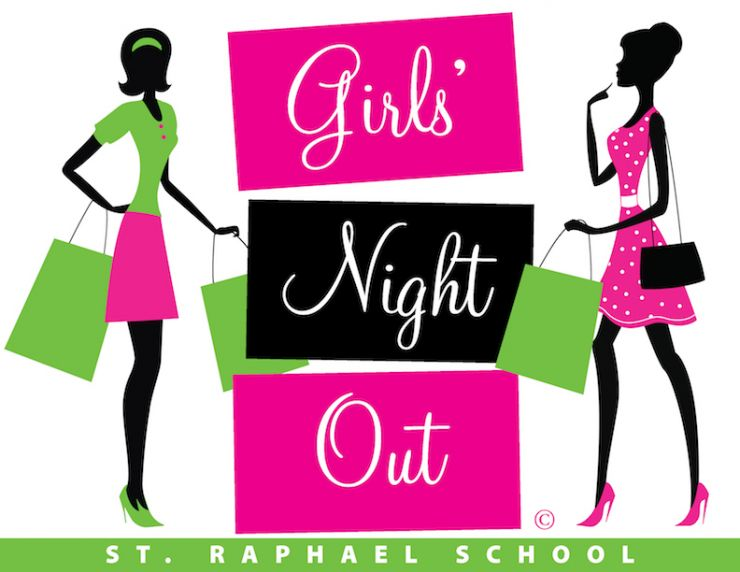 Girls' Night Out logo